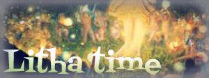 Litha time banner